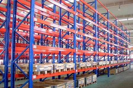 重型货架大全货架厂图片