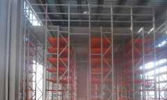客户再次添加阁楼平台工程