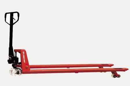HY-DLB系列加宽/加长搬运车