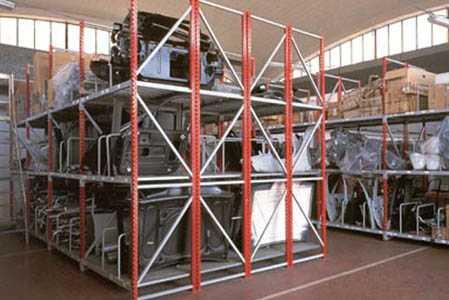 中型仓储货架37
